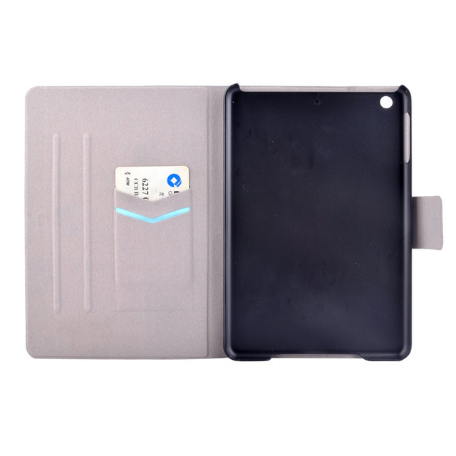 Case for Apple Ipad mini 1 Mini 2 mini3 Tablet case