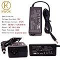 19 v 3.42a carregador portátil universal dicas substituição ac adapter charger power supply cord para toshiba sadp-65kb carregador de notebook