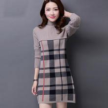 S 3xl новый женский свитер осень зима 2019 Материал: х/б стильная