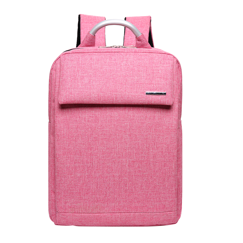 все цены на  New School Bags for Teenagers Boys Girls Men Women Laptop Backpack 14.4 15.6 inch Notebook Computer Bag Sac Backpacks  онлайн