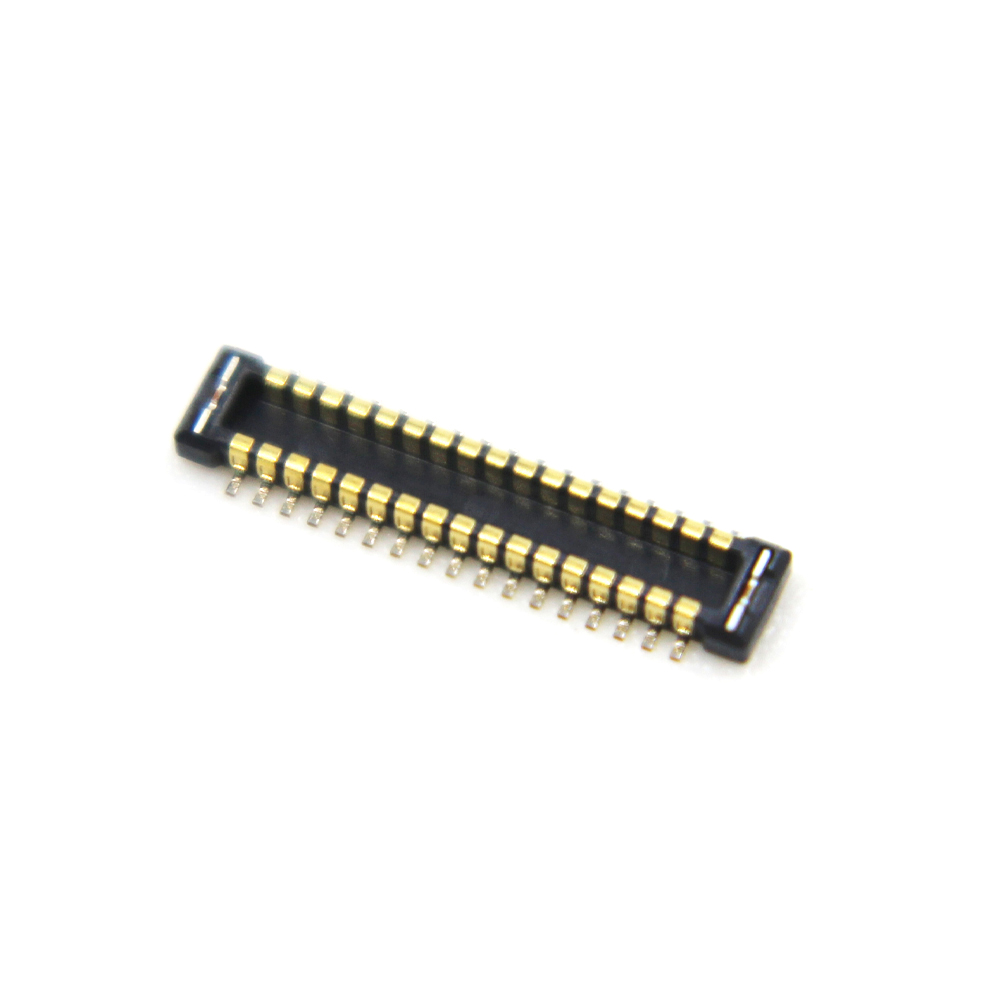 10pcs/lot FPC Connector For SAMSUNG G7102 G7106G7109 G7105 G7108V G530 LCD Display Screen On Motherboard Mainboard 34pin