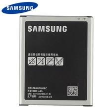 цена на Original Samsung EB-BJ700BBC Battery For Samsung GALAXY J7 2015 J7009 J7000 SM-J701F SM-J700M SM-J700f 3000mAh