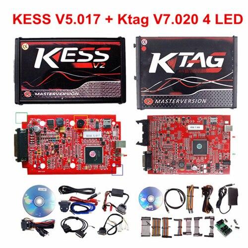 KTAG And KESS Full