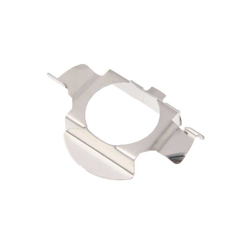 1PC H7 HID Xenon Bulbs Base Pemegang Adaptor Retainer Klip Kit Untuk VW Bora