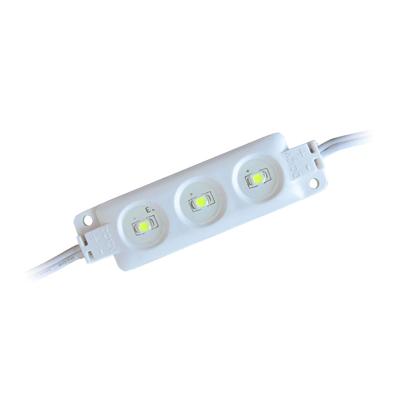 100X New design SMD3528 module blister word light source 3528led module light waterproof IP65 free shipping