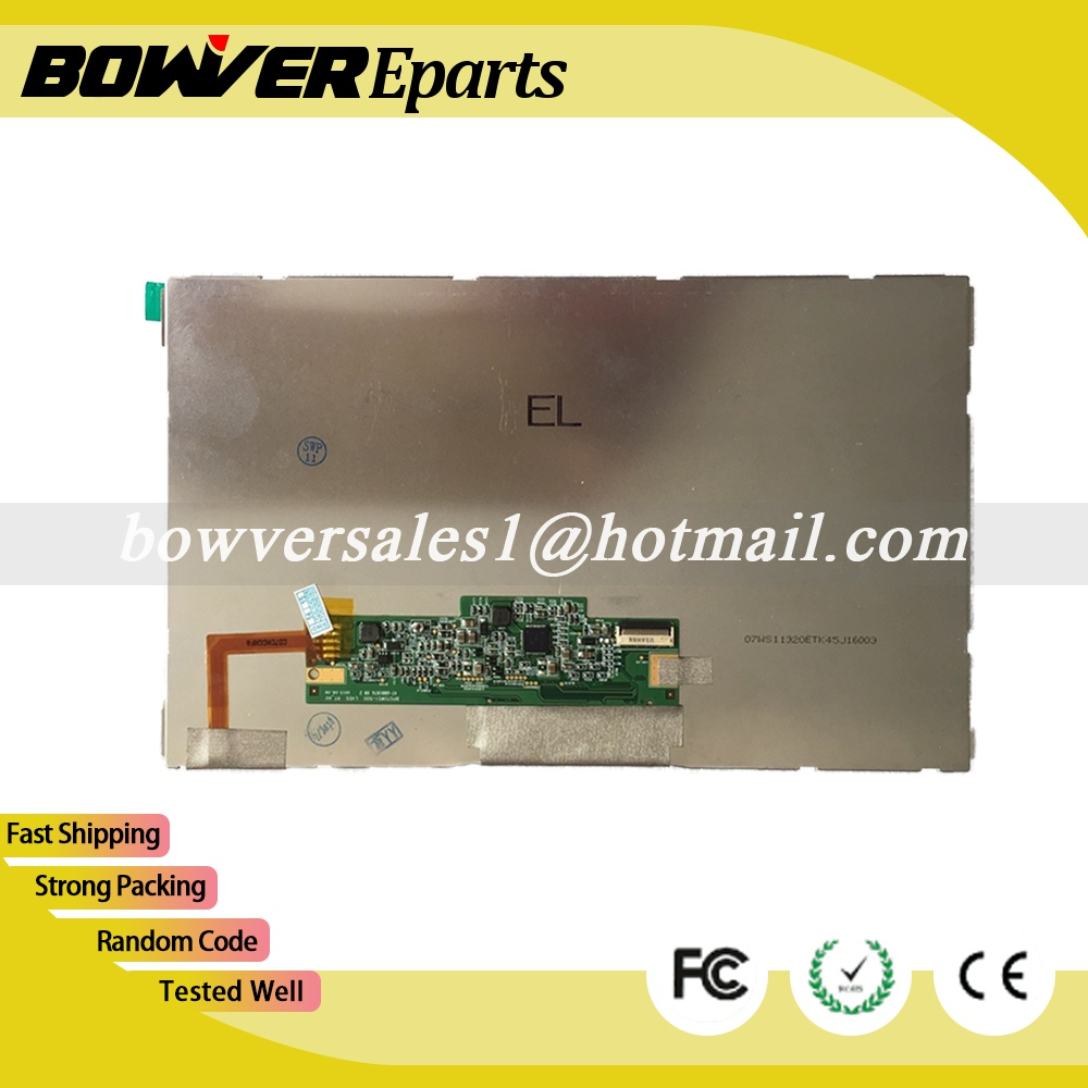 A+ 164*100mm New LCD Display Matrix 7 inchTABLET BP070WS1-500 LCD Screen Panel Replacement Module