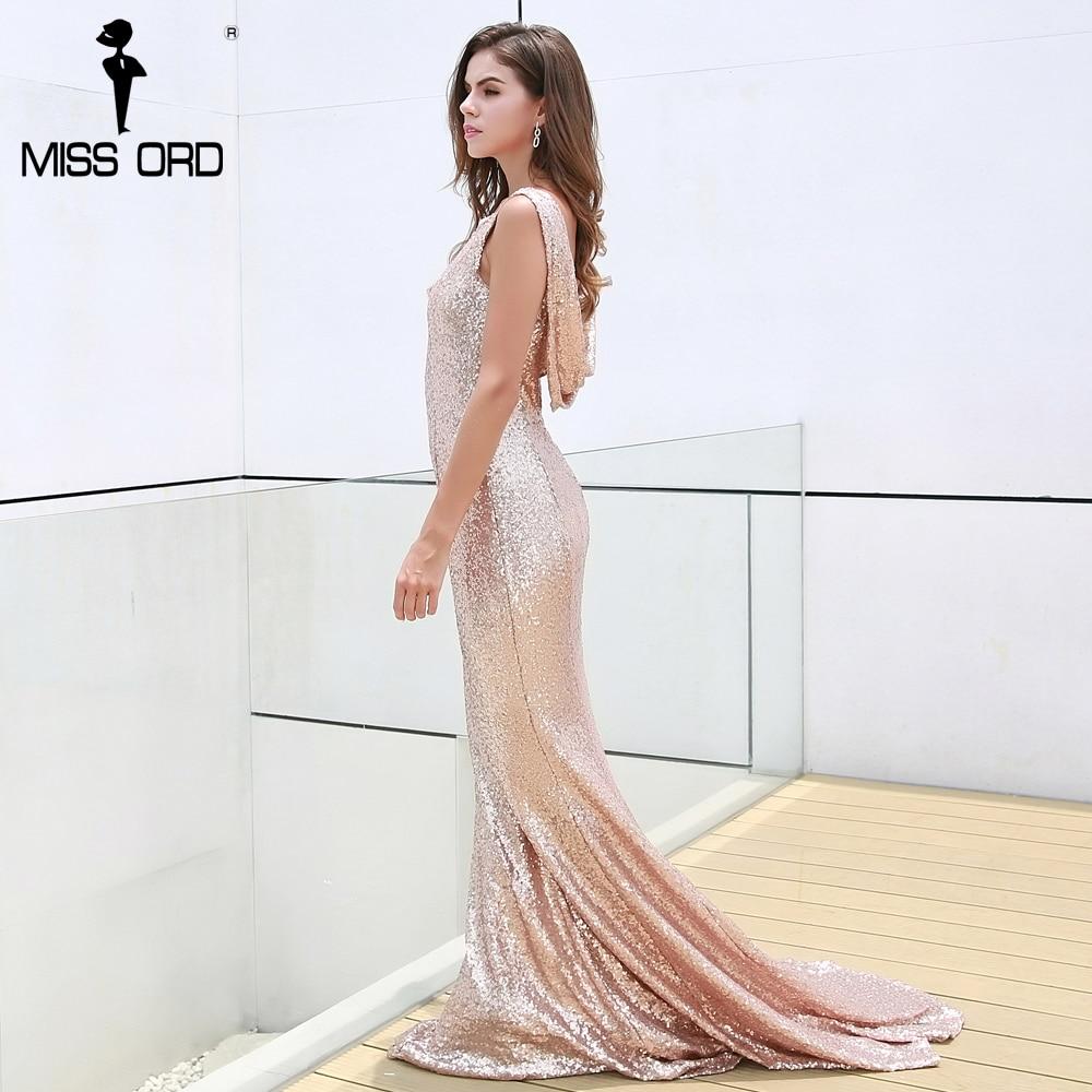 Sexy Dos Maxi Cou 2018 Nu D'été Paillettes Épaule Missord Robe Ft8518 Robes Magnifique O À 15qxwnzCP