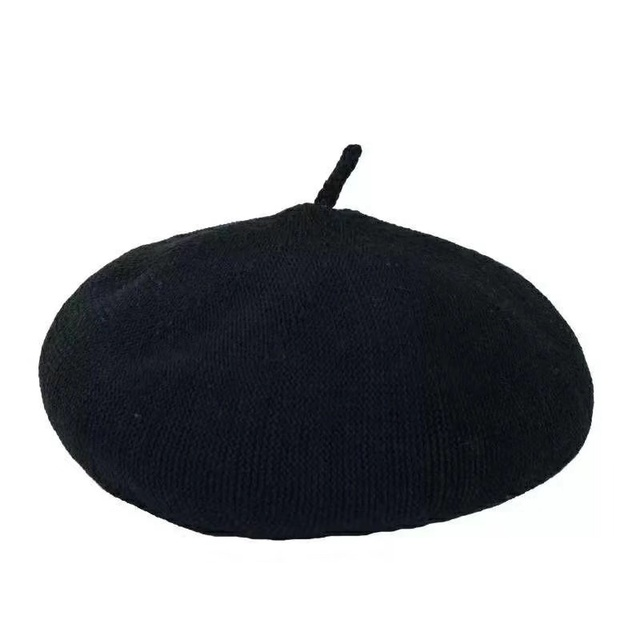 DINGDNSHOW Beret Hat Women...
