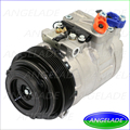 Original Genuine AC compressor De Ar 0002306811 MercedeBenz C E V S G M CLK Sprinter Vito Box Car Air Conditioning Compressor