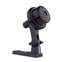 Escam Button Q6 1MP Wireless Mini Camera ONVIF 2 4 2 Support Mobile View Motion Detector