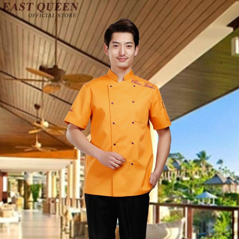 Restaurant Kitchen Uniforms online get cheap restaurant uniforms shirts -aliexpress