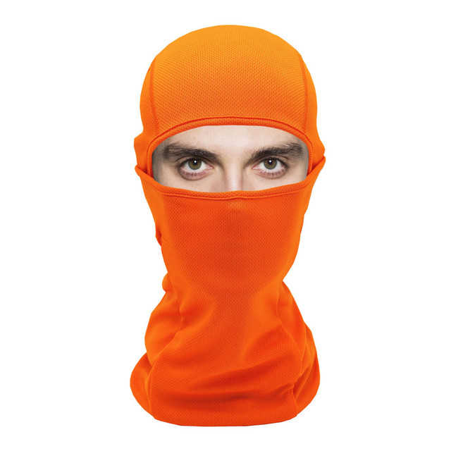 WOSAWE integrated motocross Balaclava face mask quick dry bike bicycle hat sport caps full cover face mask motorcycle headwear 5