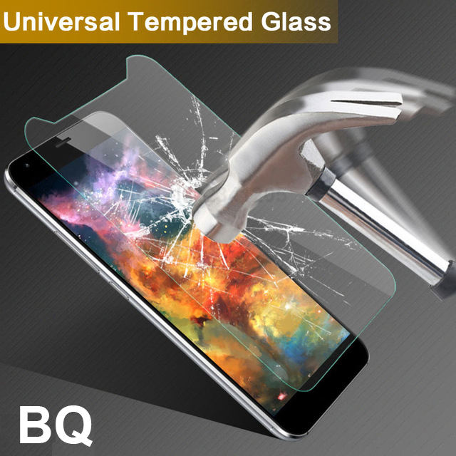 Tempered Glass For BQ 5591 5521 5059 5202 5070 5037 5070 5204 5060 5594 5301 5507 Protective Film Screen Protector Cover Phone