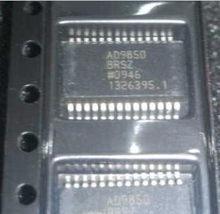 все цены на 5 PCS SSOP-28 AD9850 AD9850BRS AD9850BRSZ онлайн