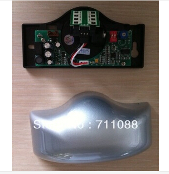 купить Free shipping 50pcs/lot 24GHZ type automatic door microwave sensor LT-S24B по цене 80577.04 рублей