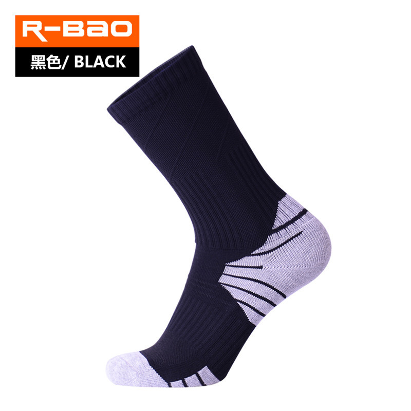 Running Socks Men Women Football Socks Basketball Elasticity Anti Slip Cycling Climbing Sport Socks