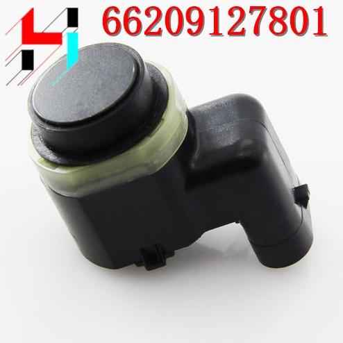 (4 шт.) 9127801 парковочное дистанционное управление PDC датчики для серии X E53 E70 E71 E83 X3 X5 X6 66209127801 9127801