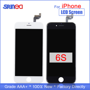 """Image 1 - LCD Display for iPhone 6 S Screen Replacement Original LCD Screen And Digitizer Assembly Iphone6s 6s 3d Touch 4.7"""" Lcds Test"""