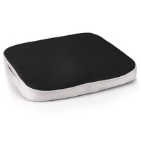 Quality Memory Cotton Gel Seat Cushion Soft Comfortable Seat Pads for Car Office Home Chair Bottom Seats Massage Cushion Pad JY