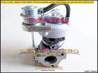 CT12C 17201 70010 17201 70010 1720170010 Turbocharger Turbine For TOYOTA SOARA SUPRA Twin Turbo 2JZ GTE 2JZ GTE 2JZGTE VVTi