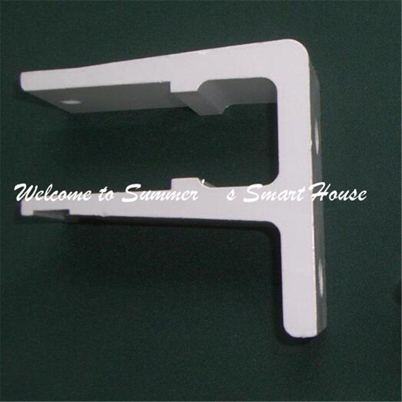 Free Shippment Aluminum 40x40mm F Style Wall Bracket for ...