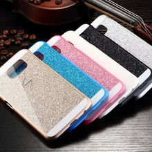 Luxury Shine Hard Flash Plastic Cover Diamond Bling Crystal Capa Fundas Case For Samsung Galaxy J3 J5 J7 A3 A5 A7 2015 2016 2017