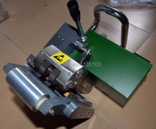 hot wedge welder  wedge welding machine