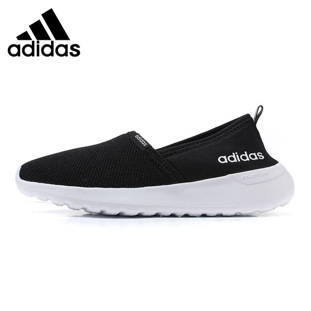 Original New Arrival 2017 Adidas NEO Label LITE RACER SO Women's Skateboarding  Shoes Sneakers