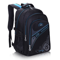 Hot New Fashion School Bags For Teenagers Candy Waterproof Children School Backpacks Schoolbags For Girls And