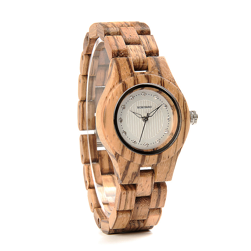BOBO BIRD Women Watches