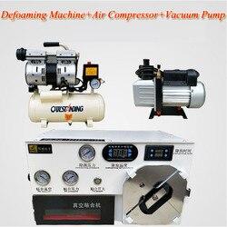 Pianotłumiące maszyna do laminowania z sprężarki powietrza ekran ciśnienia maszyna ekran telefonu komórkowego/ekran LCD/sprzęt do konserwacji