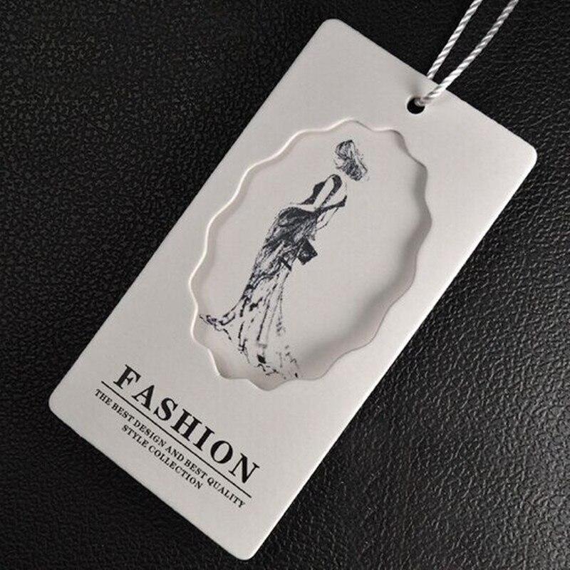 Popular clothing hang tag designs buy cheap clothing hang for Create custom clothing tags