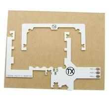 10 pièces par lot adaptateur CPU Postfix Corona V3 V4 pour XBOX 360 slim