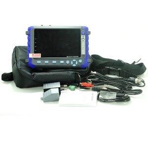 Image 4 - IV8C CCTV camera monitor Professional CCTV testing tool 5 Inch display  8MP AHD TVI 8MP CVI CVBS CCTV Camera Tester Monitor PTZ