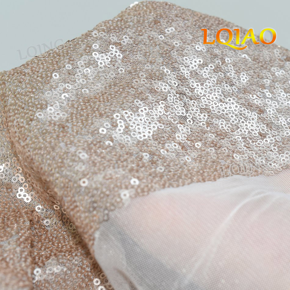 14 color 225cmX330cm Glitter Champagne Sequin Tablecloth 90x132 inche Wedding Tablecloth Decoration Rectangle Sequin Table cloth