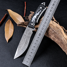 New Fashion High Quality Hunting Camping Knife Fixed Blade Knife Survival Outdoor Tactical Cold Steel Facas Tactical Knife