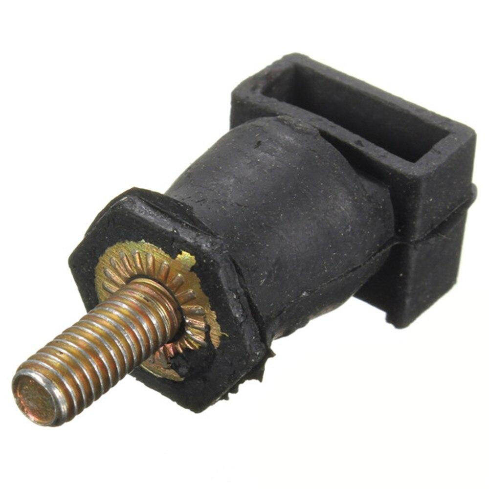 DOXA 1.8T Secondary Air Pump Rubber Mount Bushing For VW Jetta Golf MK6 Beetle Passat B6 Caddy A6 TT Leon Octavia 06A 133 567 A