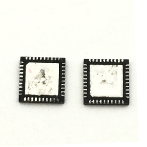 Image 4 - Placa base usada con Chip M92T36 IC, Control de Chip de carga IC para consola Nintendo Switch, Chip HDMI M92T17