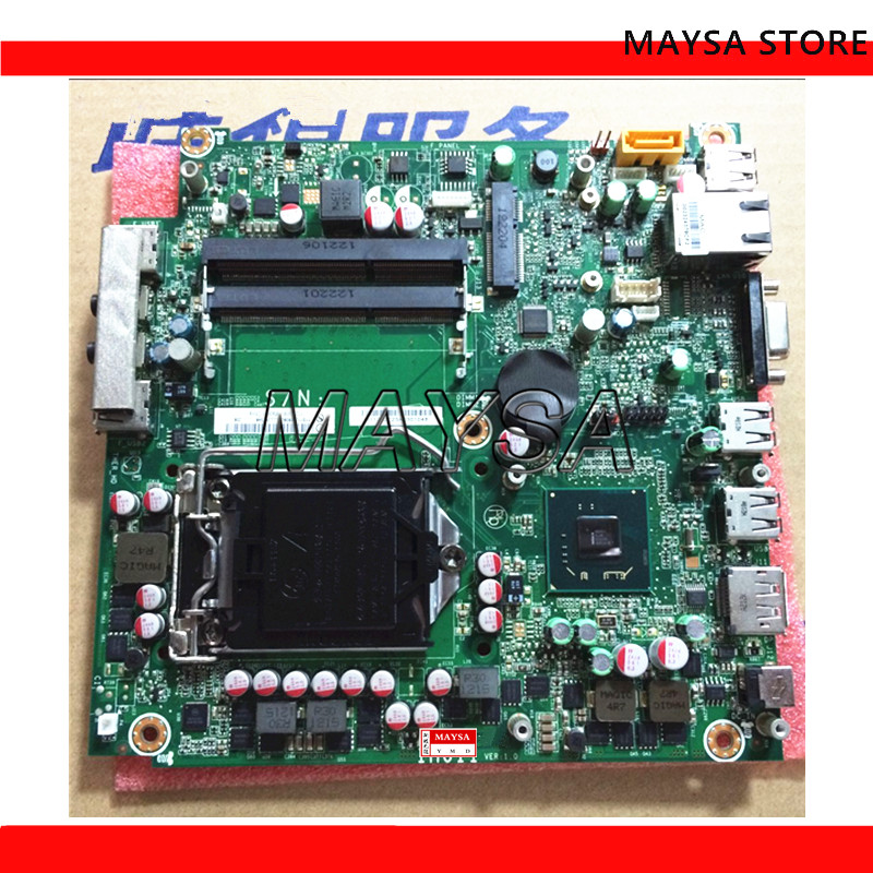 03T8194 for Lenovo ThinkCentre M72E M92P M92 IQ77T motherboard 03T7351 LGA1155 DDR3 mainboard fully tested03T8194 for Lenovo ThinkCentre M72E M92P M92 IQ77T motherboard 03T7351 LGA1155 DDR3 mainboard fully tested