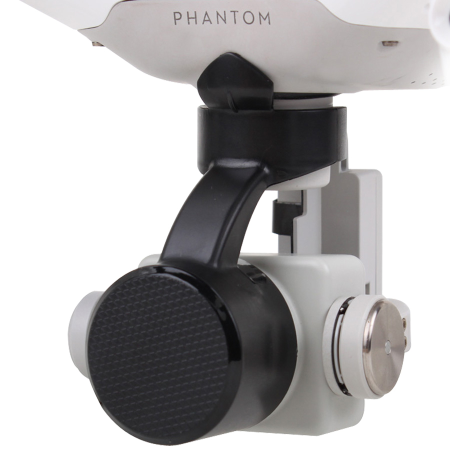 Gimble Camera Lens Cover Cap Hood for DJI Phantom 4 PRO //4 PRO //4 Advanced