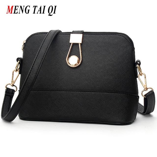 Designer women leather handbags famous brands Luxury women messenger bags shoulder crossbody bags for women shell bag fashion 4