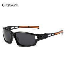 Glitztxunk 2018 New Polarized Sunglasses Men Fashion Male Eyewear Sun Glasses Travel Oculos Gafas De Sol  Goggles Sun Glasses цена