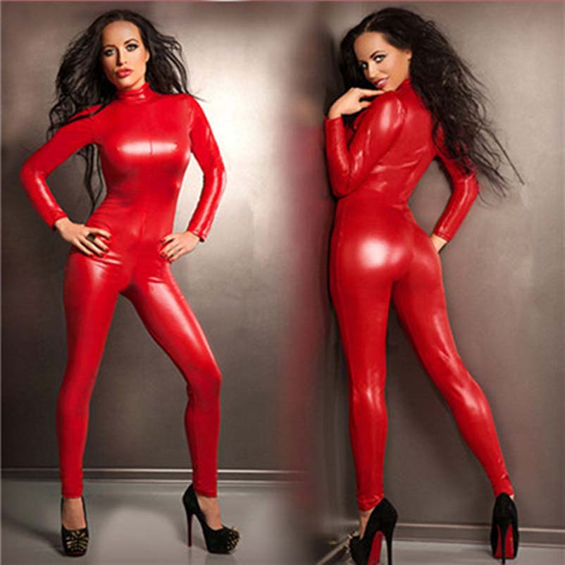 popular red leather suitbuy cheap red leather suit lots