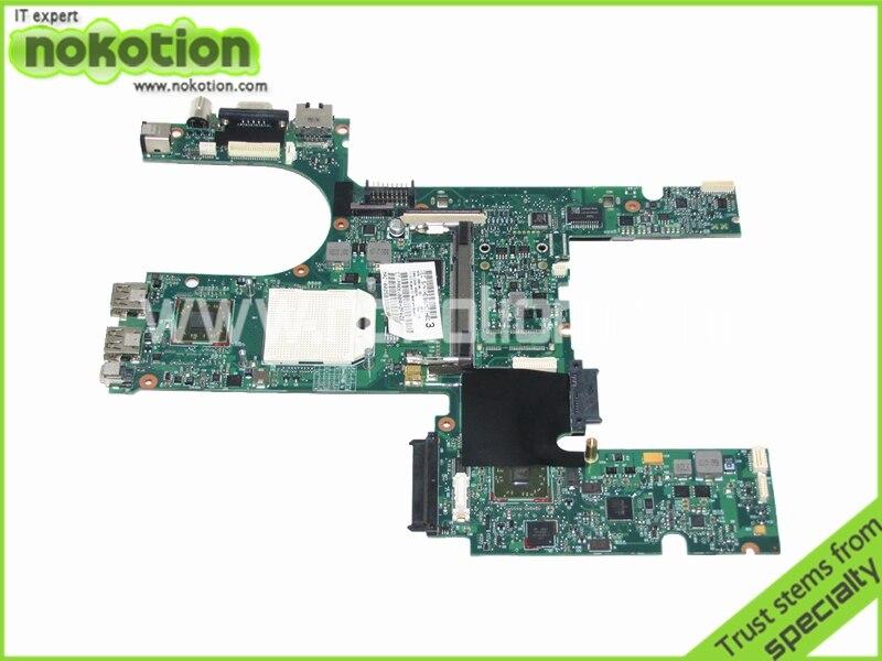NOKOTION 488194-001 carte mère d'ordinateur portable pour hp compaq 6735B 216-0674022 DDR2 garantie 60 jours