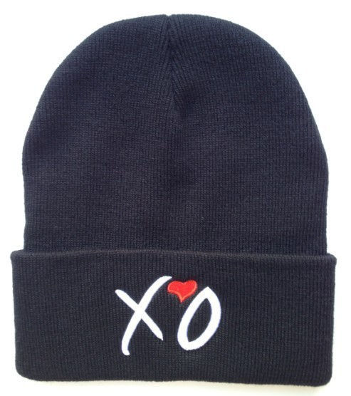 Beanies Hats Hip-Hop wool winter Cotton knitted warm caps Snapback hat for man and women 1pcs
