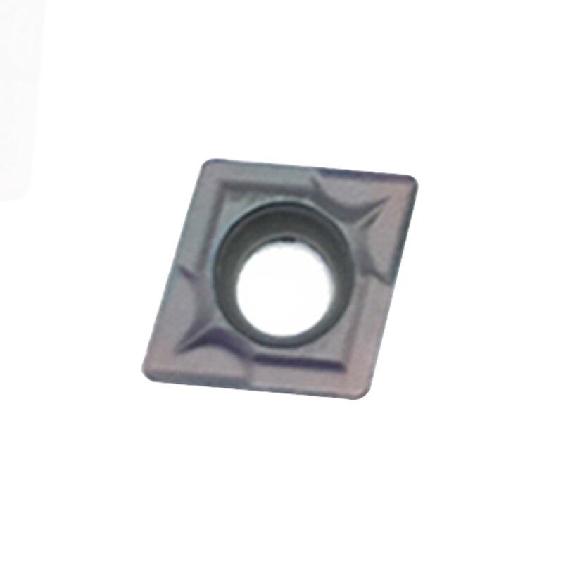 CCMT060204 VP15TF Carbide Insert CCMT 060204 Face Mill Lathe CNC Tools internal Turning tool