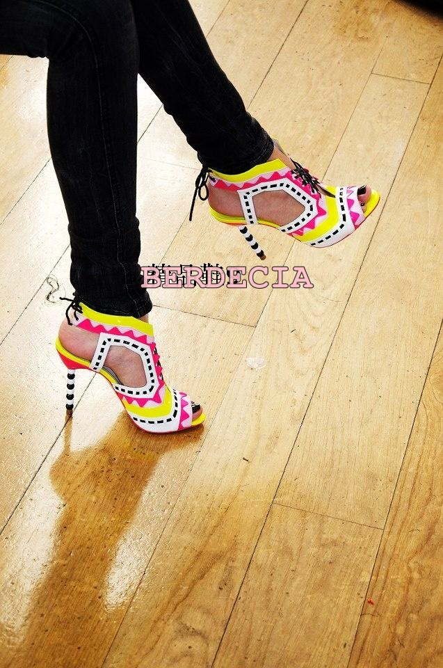 Colorful ankle strap lace up sandals sweet yellow red peep toe shoes stiletto heel sandals unique shallow cut sandal boots young girl s black suede open toe lace up ankle sandal boots stiletto heel fringe dress shoes braid embellished party shoes