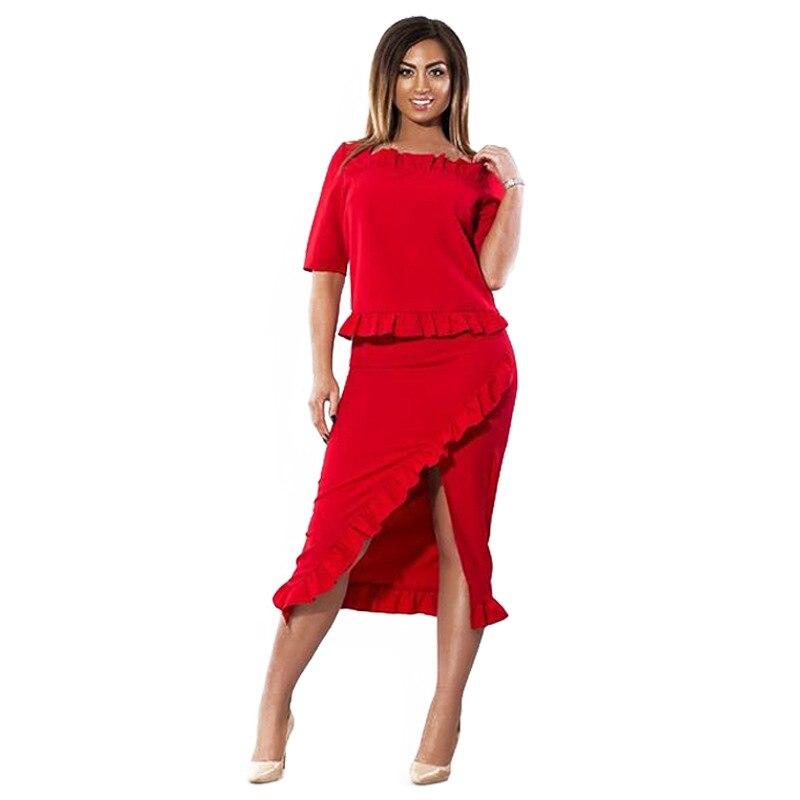 Online Get Cheap Skirt and Crop Top Set Formal -Aliexpress.com ...