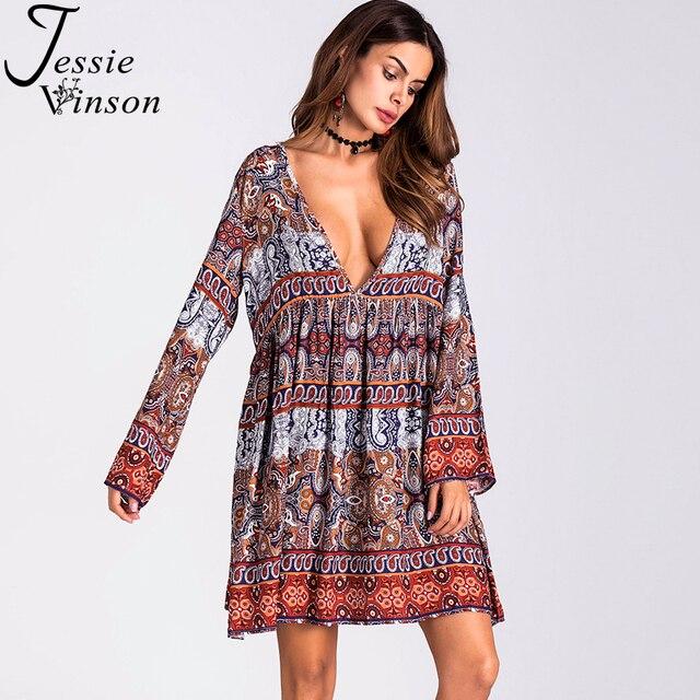 Plus Size Bohemian Dresses – Fashion dresses