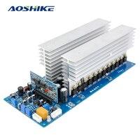 Aoshike 5000W Pure Sine Wave Inverter Board 12V 24V 36V 48V 60V 1000W 2000W 3000W 4000W